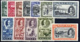 -Nigéria   37/48* - Nigeria (1961-...)
