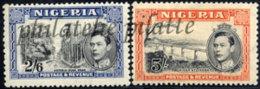 -Nigéria   61a/62a* - Nigeria (1961-...)