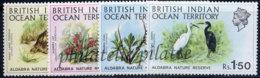 -Océan Indien   39/42** - British Indian Ocean Territory (BIOT)
