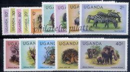 -Ouganda  226/39** - Uganda (1962-...)