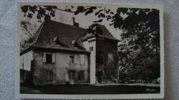 38 CORBELIN - Chateau Du Chant-Levet - Corbelin