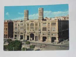 CAGLIARI - Municipio - Animata - Cagliari