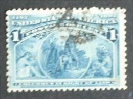 Columbian Stamps 1893 - P11 - 1847-99 Emissioni Generali