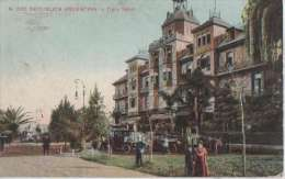 .BUENOS  AIRES ( Tigre Hotel ) - Argentina