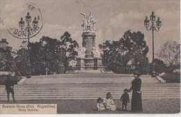 BUENOS AIRES ( Plaza Francia ) - Argentina
