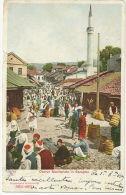 Sarajevo Oberer Marktplatz No 360 Mosquee - Bosnie-Herzegovine
