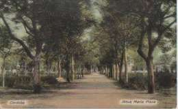 CORDOBA ( Jesus Maria Plaza ) - Argentina