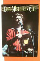 EDDY  MITCHELL    ---  CLUB  (carte Pub ) - Sänger Und Musikanten