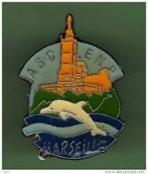 MARSEILLE *** A.S.C ENP *** (111-1) - Città