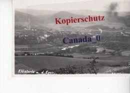 P  12  ----KLösterle A.d.Eger  10.1.1933  Nach Obertannwald - Other