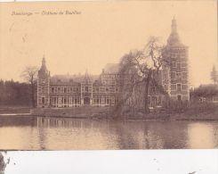 HAVELANGE : ch�teau de Bouillon