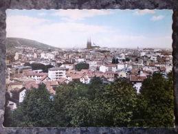 CLERMONT-FERRAND (63).VUE GENERALE .NON CIRCULE.PHOTO VERITABLE.TBE. - Clermont Ferrand