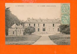 14 LA CAMBE -Château De Jucoville - France