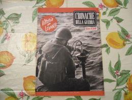 WW2 CRONACHE DI GUERRA N.1 1942 VITTORIE IN LEVANTE - Libri, Riviste, Fumetti