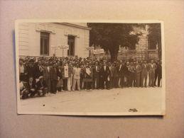 Cartolina Società Di Montecatini Di Porto Marghera Venezia - Le Maestranze - Venezia