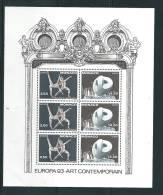 Monaco Bloc Feuillet  N°61 Neuf  **  Vendu A La Faciale - Blocks & Kleinbögen