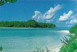 Maldive Islands  # 01375 - Maldives