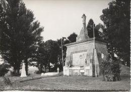 """CPSM - FLOING - LE MONUMENT DES """"BRAVES GENS"""" - EDITION FOTIRAGE - France"""