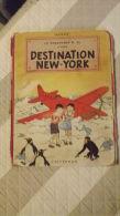 EO. Destination New-york. Jo Zette Et Jocko - Jo, Zette & Jocko