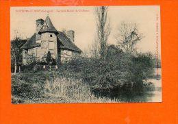 14 MOUTIERS-HUBERT : Le Vieux Manoir De Chiffretot - France