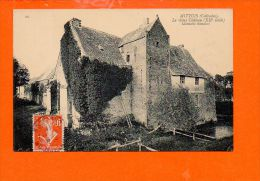 14 MITTOIS : Le Vieux Château - France