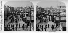 Photo Stéréo - Foire De Paris - Stereoscopic