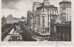 RIO DE JANEIRO ( Praga Marechal Floriano ) - Rio De Janeiro