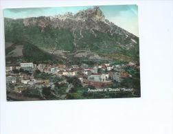 Italie.Nuoro  (Sardaigne) - Nuoro