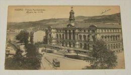 Bilbao - Palacio Ayuntamiento :::: Animation - Tramway - Vizcaya (Bilbao)