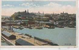 .VUE GENERALE - Québec - La Citadelle