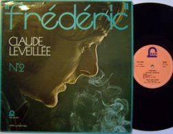 Claude LEVEILLEE 2ème LP BIEM Frédéric / Mon Petit Soleil - New Age