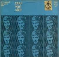 * LP *  PAUL VAN VLIET - EEN AVOND AAN ZEE - Humor, Cabaret