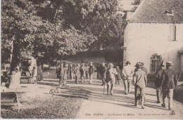"""1904 Miers  """" La Source Le Matin """" - Gramat"""
