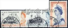 -Tristan Da Cunha  113/15 Obl - Tristan Da Cunha