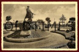 SANTAREM - MONUMENTO AOS MORTOS DA GRANDE GUERRA - 1940 PC - Santarem