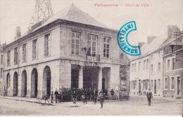 PHILIPPEVILLE - Hôtel De Ville - Philippeville
