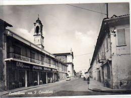 CORTEOLONA (PV) - VIA F. CAVALLOTTI - F/G - V: 1960 - Pavia
