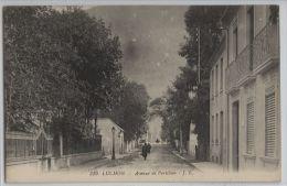 Luchon - Avenue De Portillon - CPA - Luchon
