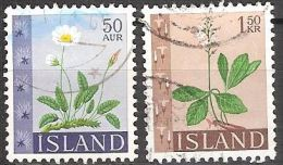 ICELAND #STAMPS FROM YEAR 1964 - 1944-... Republik