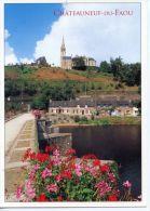 Chateauneuf Du Faou : Chapelle Notre Dame Des Portes Pont Du Roy Canal De Nantes à Brest - édit Le Doaré - Châteauneuf-du-Faou