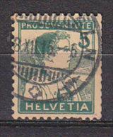 PGL BW0443 - SUISSE SWITZERLAND Yv N°149 Defecteuse - Gebraucht