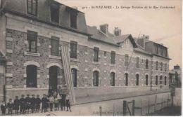 44- 20847   SAINT NAZAIRE  -   GROUPE  SCOLAIRE - Saint Nazaire