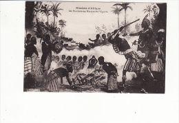 Les Bienheureux Martyrs De L'Uganda - Uganda
