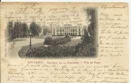 HOUTAING... Château De La Berlière  ... Vue Du Parc. - Ath