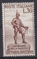 ITALIË - Michel - 1960 - Nr 1076 - MNH** - 1946-60: Ungebraucht