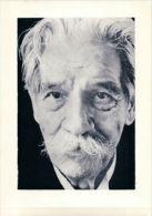Albert Schweitzer (1972) - Personnages Historiques