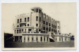 Alg�rie--DJIDJELLI--1940 --Le Casino ,cpsm 9 x 14   �d Photo Africaines