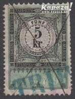 1879 - ÖSTERREICH - Steuer/Fiscal - Fiscaux