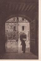 BEAUNE - HOTEL-DIEU PORTAIL (dil83) - Beaune