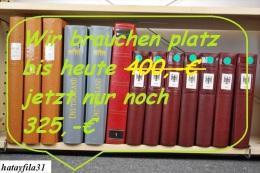 Voll Gef�hlte Bestand Bund Sammlung  ( S - 264 )